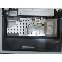 Carcaça Superior Notebook Semp Toshiba Info 1556