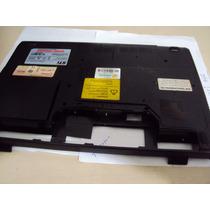 Carcaça Base Inferior Chassi-notebook-semp Toshiba-is1412