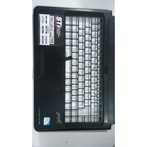 Carcaça Base Touchpad Notebook Semp Toshiba Ni 1401 (1322)