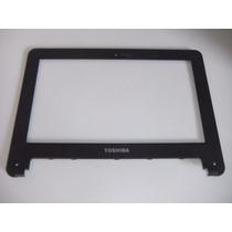 Moldura Tela Netbook Toshiba Ac100-10d