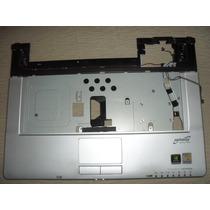 Carcaça Inferior Completa Com Touch Notebook Sti As-1560g