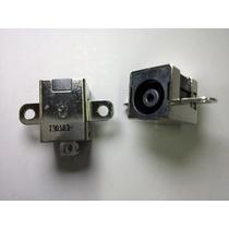 Conector Dc Jack P/ Notebook Lg R480 R510 R580 R48 R51 R58