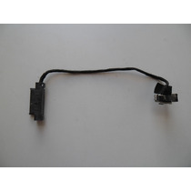 Conector Sata Gravador Notebook Hp G42-275br