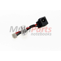 Conector Dc Power Jack Toshiba Satellite A10 / A15