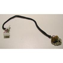 Conector Hp G62- A00 Serie 35070qpoo-600- G