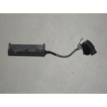 Conector Do Hd Sata Netbook Hp Mini 210-2000 Series