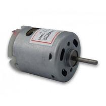 Micro Motor Dc 12 V 12500 Rpm 53 Gf.cm + Datasheet