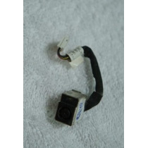 Conector Power P/ Notebook Compaq Cq40 311br Nbpc
