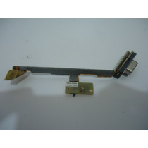 Conector Vga Notebook Ibm Thinkpad T43 Type 2668