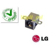 Dc Jack Lg R410 R480 R510 R590 A410 A510 C400 S425