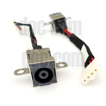 Power Jack Lg A410 A510 C40 C400 S425 S43 S430 S460 - J002