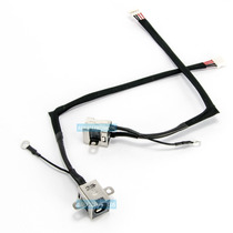 Conector Dc Jack Lg R480 R460 R510 R580 R590 R46 R48 R51 R59