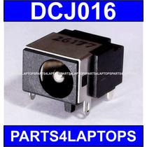 Dc Jack Conector Itautec Infoway E5505+ W7430 W7435 W7540