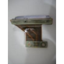 Conector Sata Notebook Positivo W67