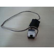 Conector Placa Fax Modem Rj11 Itautec Infoway Note W7655