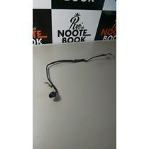 Conector Jack Notebook Sony Pcg-41213x
