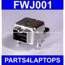 Jack Conector Firewire Ieee 1394 4p Camera Notebook Sony