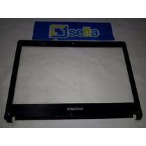 Moldura Da Tela Notebook Emachines D442-v081