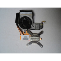 Dissipador E Cooler Notebook Hp Tx1000 Tx2000 441143001