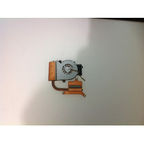 Cooler + Dissipador Do Processador Do Notebook Sti Is1522