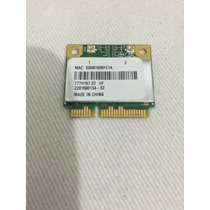Mini Placa Pci Original Atheros Ar5b97 Acer Aspire 5350-2645
