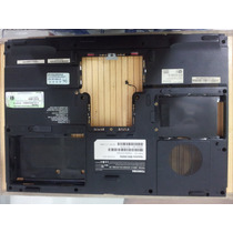 Carcaça Base Notbook Semp Toshiba Satelite M65 S9092