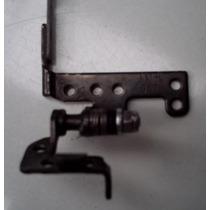 Dobradiça Esquerda Notebook Hp G42 275br Fbax1005010