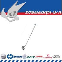 Dobradiça Esquerda Toshiba Satellite M300 M305 M305d Lcd