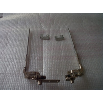 Dobradiças Originais Notebook Microboard Evolution Ei5xx