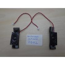 Auto Falantes Do Notebook Microboard Ultimate U342