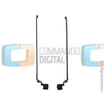Dobradiça Para Notebook Toshiba Satellite A100 A105 Series