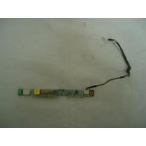 Inverter Com Flat Notebook Intelbras I473 - Usado