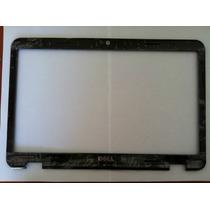 Moldura Lcd Notebook Dell Inspirion 15r N5010 - 058jm7 Nova!