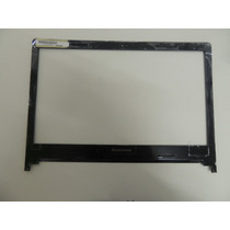 Moldura Da Tela Notebook Lenovo S400 S/ Touch Novo