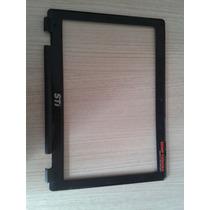Moldura Da Tela Do Netbook Semp Toshiba Sti 1412 Original