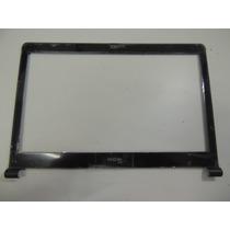 11 - Moldura Da Tela Para Notebook Cce Iron 345b+