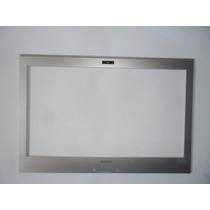 Moldura Da Tela 14 Pol. Ultrabook Sony Vaio Svt141a11x
