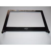 Moldura Da Tela 10.1 Pol Netbook Acer Aspire One Aod255