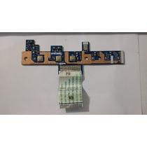 Placa Botão Power Acer/emachine 5516/5517/5532/5535/e625 725