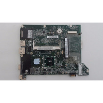 Placa Mãe Netbook Acer Aspire One Series Zg5 Da0zg5mb8f0