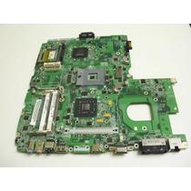 Placa Mae Notebook Acer Aspire 6930 ( Não Liga)
