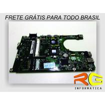 Placa Mãe Com Defeito Notebook Acer Aspire One 1410 Zh7 #003