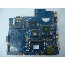 Placa Mae Notebook Acer Apire 5738 48.4cg01.011 - Garantia