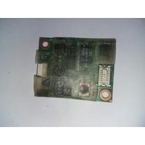 Placa Do Notebook Acer 4736z