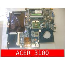 Placa Mãe Acer Aspire 3100 / 5100 Séries - Cx12-1 ( Defeito)