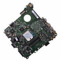 Placa Mãe Notebook Acer 4252 4552 Emachines D442 Da0zqamb6c0