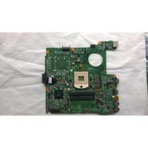 Placa Mãe Acer E1 471, 431 - Dazqsamb6e1