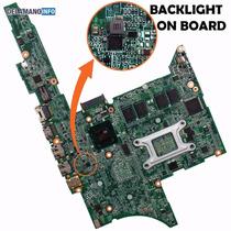 Placa Mãe Acer Aspire M5 481t M5 481pt Da0z09mbah0 I3 (4535)