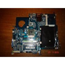 Placa Acer Aspire 3100 Hcw51 La-3121p C/ Defeito + Teclado