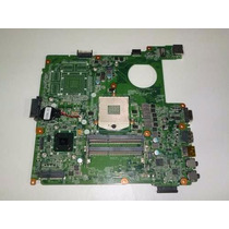 Placa Mãe Do Notebook Acer Aspire E1-431-2881 - Modelo Zqsa